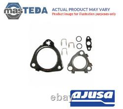 Ajusa Turbocharger Mounting Kit Jtc11973 A New Oe Replacement