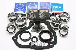 VW 0A4 Complete Gearbox Bearings & Seal Rebuild Kit (Covers Variations)